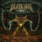 1088 - Blaze Out - Stygian