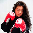808 | Mujeres y Artes Marciales con... ¡PAOLA RODRÍGUEZ!