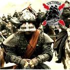 VICTORIA#034 Batalla del río Kalka, llegan las hordas mongolas
