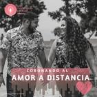 Coronando el Amor a Distancia: la historia de Carol Ann y Christian