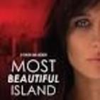 Most Beautiful Island de Ana Asensio, 2017