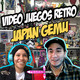 Entrevista Japan Gemu // Video Juegos Retro