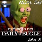 Spider-Man: Crónicas del Daily Bugle 58 -Uniformes de Cómic en Pantalla 1994-1997