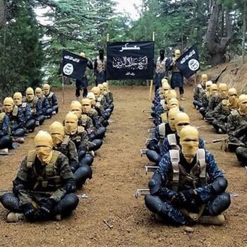IS-K: el grupo detrás del atentado de Kabul - con Dani Pérez