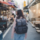Cómo pasar de ciudadano a viajero: Los beneficios de una aventura