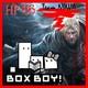 Hyrule Project Episodio 86: Especial Team Ninja & Trilogía BOXBOY!