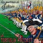 La Tortulia #172 - Federico el Grande: las guerras de Silesia