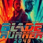 Blade Runner 2049 (2017) #CienciaFicción #Thriller #peliculas #podcast #audesc