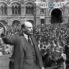HistoCast 148 - Revolución de Octubre