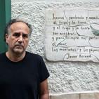 "Javier Corcuera rescata al poeta Javier Heraud en ""El viaje de Javier Heraud"""