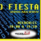 Codigo fiesta 20-01-2016
