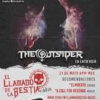 The Outsider en Entrevista - El Llamado de la Bestia 21/05/2020