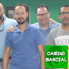 CAMINO MARCIAL Nº 19 - Diego y Jesús Toribio (Ninjutsu)