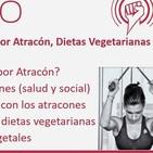 Episodio 186: Trastorno por Atracón, Dietas Vegetarianas y Veganas, con Ana Núñez
