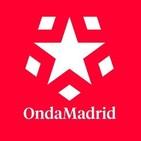 Participacion en el programa Atrapados en la red de Onda Madrid