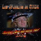 LMG 2x06: Extra 05 (¿Qué has visto, tío?)