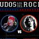 Los Rudos del Rock 52. 1er Aniversario y Onomástico.