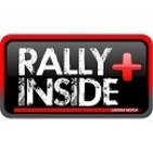 Rally Inside + Emisión 201