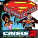 Crisis en Podcasts Infinitos 2: Superman de John Byrne