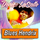 DENISE LaSALLE · by Blues Hendrix