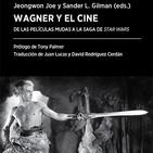 Sinfonía Capital (LXIX): 24/4/2018. Javier Jiménez (Fórcola Ediciones): 'Wagner y el cine'