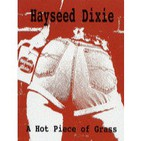 Hayssed Dixie - A Hot Piece Of Grass (1995) - tema 5 - Whole Lotta Love