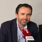 23 de abril de 2020 -. Alejandro Sáenz de San Pedro, director de ASIMA, en Es Radio 97.1