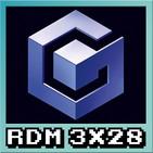 RDM 3x28 – Especial NINTENDO GAMECUBE