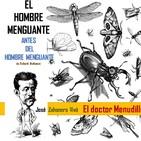 El Doctor Menudillo de José Zahonero