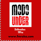 Modo Under #5 4-4-20