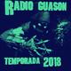 Radio guason programa 296 13-11-2018