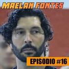 Episodio 16 con Maelán Fontes. Biología Evolutiva. Nutrición
