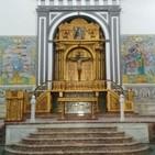 Voces del Misterio ESPECIAL: Extremadura insólita (28) / El aceite milagroso del Santo Cristo de Zalamea la Serena