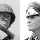 """Pildoraza """"antes de medianoche"""": Las anécdotas menos conocidas de la Segunda Guerra Mundial."""