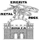 80ºprograma Emérita rock&metal entrevista con william 'los brazos'