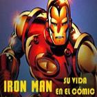 IRON MAN en los cómics