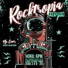 Especial #1 rocktropÍa fest 2019