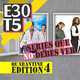5x30 - Quarantine Edition 4 | Series que NO debes ver