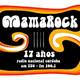 Programa Especial de Mama Rock a 50 años del Cordobazo 30-05-19