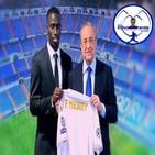 Podcast @ElQuintoGrande con @DJARON10 Programa 49 : Ferland Mendy nuevo jugador del Real Madrid