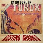 Radio Dune FM: Nuestros primeros libros, películas, series y cómics