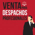 """Presentación de mi tercer libro """"Venta para despachos profesionales"""" por Francisco Ruiz"""