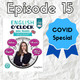 English o'clock 2.0 - COVID special Episode 15 (06.04.2020)