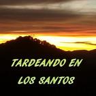 Tardeando en Los Santos (especial navideño, 15-12-18)
