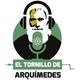 El Tornillo de Arquimedes 26-09-2018
