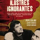 31-01-17 ¡ESTRENO! Ilustres Ignorantes - El Ego ( Loles León y Carlos Langa )