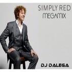 Dj Dalega - Simply Red Megamix