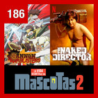 186: The Naked Director, Cannon Busters y mas