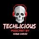Techlicious podcast by horus chavez