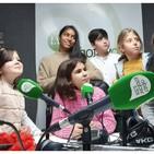 Celebramos el Día de la Radio con los niñ@s del Platero